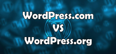 differenze tra wordpress.com e wordpress.org