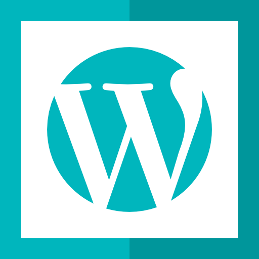 icona wordpress