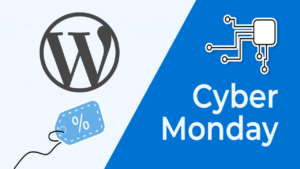sconti e offerte cyber monday plugin e temi wordpress