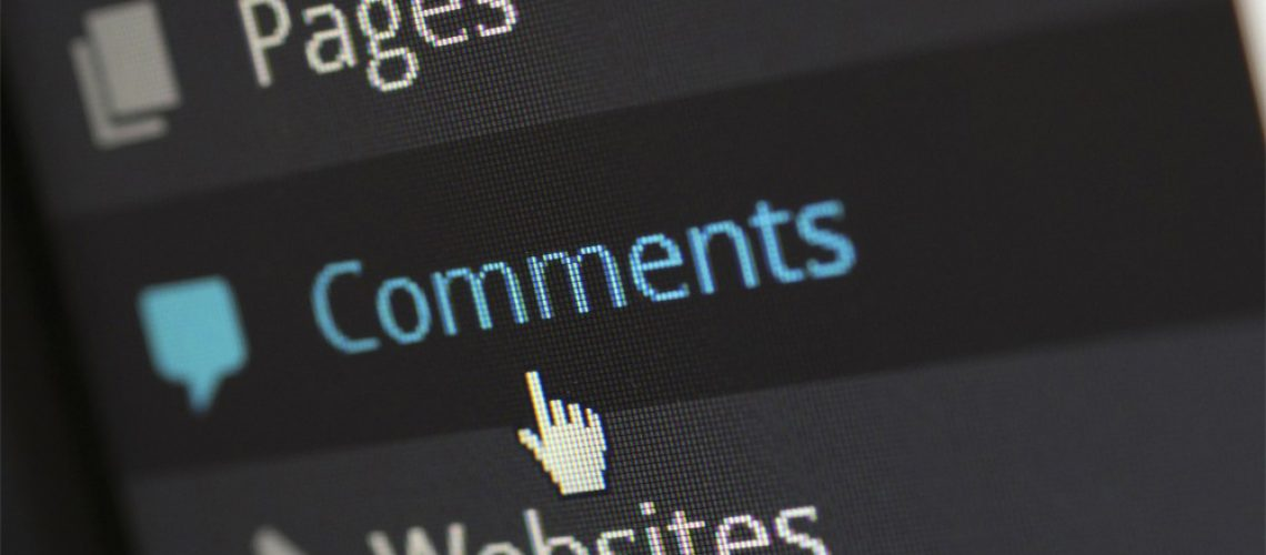 5 plugin per i commenti wordpress